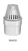 MEA odvodňovací přípojka pro sklepní světlík MULTINORM