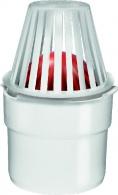 MEA protizápachový uzávěr Meastop pro sklepní světlík MULTINORM