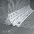 Dilatační lišta  LD-W56 UNI univerzální 8,5 / 2 m