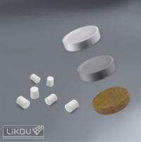 Ejot ejotherm STR - zátka EPS bílá 65 mm