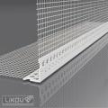 Rohová lišta LK-VT 100 Vertex 2,5 m s vnitřní tkaninou