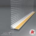 Začišťovací okenní lišta LS-EKO