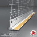 Začišťovací okenní lišta LS-US8