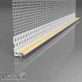 Začišťovací okenní lišta LS2-FLEX 2D 6 mm / 2,6 m