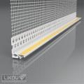 Začišťovací okenní lišta LS2-FLEX 2D 9 mm / 2,6 m