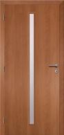 Solodoor interiérové dveře GABRETA 4 fólie