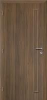 Solodoor interiérové dveře GABRETA 9 CPL laminát