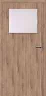 Solodoor interiérové dveře KLASIK 1 CPL laminát