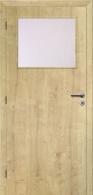 Solodoor interiérové dveře KLASIK 1 povrch 3D