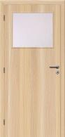 Solodoor interiérové dveře KLASIK 1 Solo Struktur