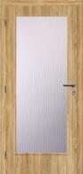 Solodoor interiérové dveře KLASIK 3 Solo Struktur