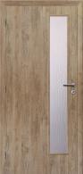 Solodoor interiérové dveře KLASIK 5 Solo Struktur