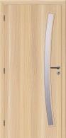Solodoor interiérové dveře GABRETA 1 Solo Struktur