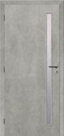 Solodoor interiérové dveře GABRETA 3 Solo Struktur