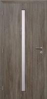 Solodoor interiérové dveře GABRETA 4 Solo Struktur