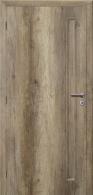 Solodoor interiérové dveře GABRETA 9 Solo Struktur