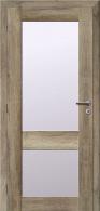 Solodoor interiérové dveře VIVA 10 Solo Struktur
