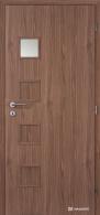 Masonite interiérové dveře kašírované GIGA 1