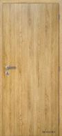 Masonite interiérové dveře PLNÉ laminát standard