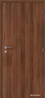 Masonite protipožární dveře PLNÉ laminát standard