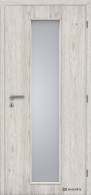 Masonite interiérové dveře kašírované LINEA