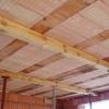 použití nosníků POT a stropních vložek Miako