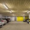 Použití izolační lamely CTL C1 v garáži 1