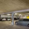Použití izolační lamely CTL C1 v garáži 3
