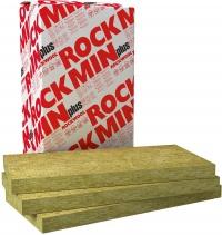 Minerální vata Rockwool Rockmin Plus