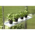 Gutta polička pro zahradní skleník Gardentec
