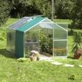 Gutta stínící tkanina pro zahradní skleník Gardentec