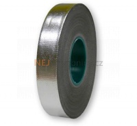 Izolačním páska Hasoft E-PK342 tepelně odolná reflexní