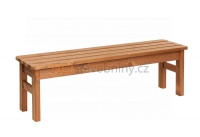 Prowood lavice zahradní LV3 145