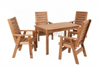 Set zahradního nábytku Prowood M1