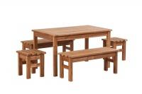Set zahradního nábytku Prowood M7
