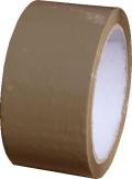 Balící páska hnědá 48 mm/66 m