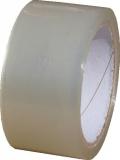 Balící páska průhledná