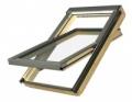 Fakro střešní okno FTP-V U5 dřevěné