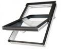 Fakro střešní okno PTP-V U3 bílé plastové
