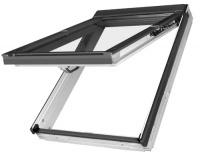 Fakro střešní okno FPU-V U3 preSelect dřevěné
