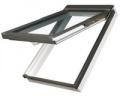 Fakro střešní okno PPP-V U3 preSelect bílé plastové