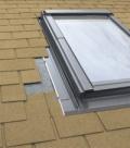 Fakro lemování ESV pro střešní okno
