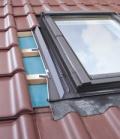 Fakro lemování EZV-A XDP pro střešní okno