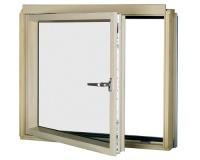 Fakro BDL P2 okno pro fasádní sestavu