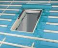 Fakro zateplovací sada XDP pro střešní okno