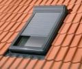 Fakro předokenní roleta ARZ Z-Wave pro střešní okno