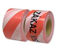 Hasoft 003 vytyčovací výstražná páska