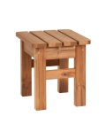 Prowood stolička zahradní ZK3