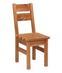Zahradní dřevěná židle Prowood ZK2
