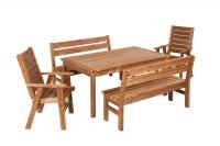 Prowood zahradní set L3